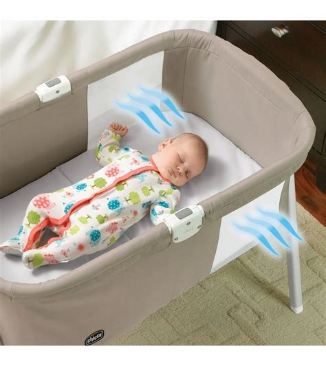 chicco lullago chicco lullago portable bassinet pistachio
