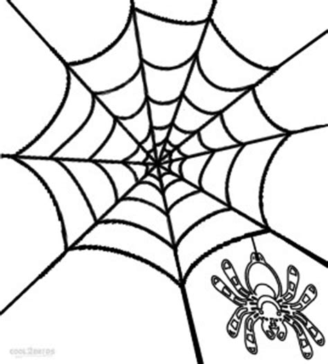 printable coloring pages websites printable spider web coloring pages for kids cool2bkids