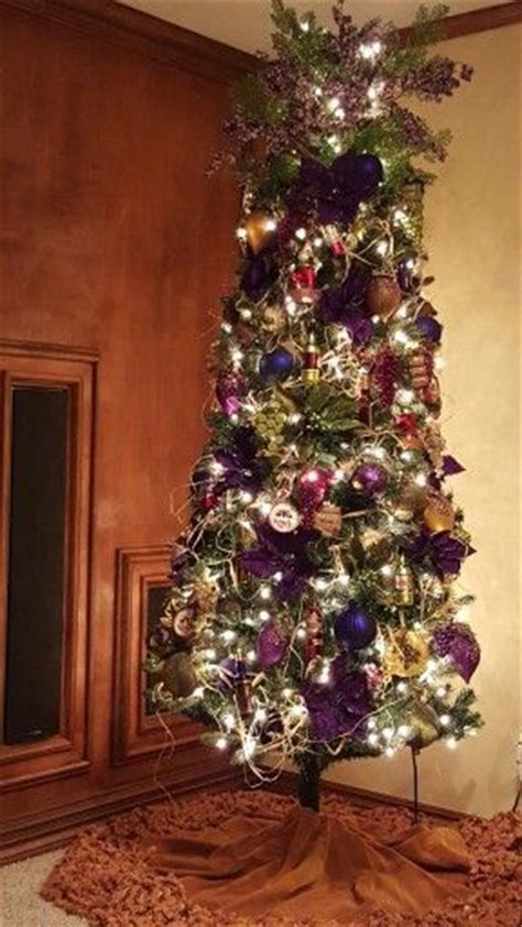 wine theme christmas tree wine themed tree trees trees and themed