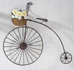 cycling home decor best 25 vintage bike decor ideas on pinterest