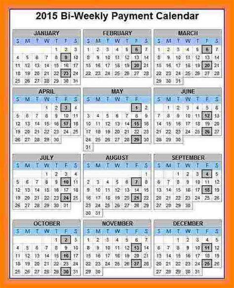 7 Payroll Calendar 2018 Template Pay Stub Format 2018 Weekly Payroll Calendar Template