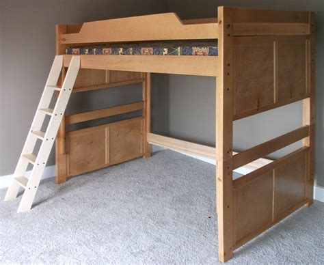 bunk bed lofts loft beds
