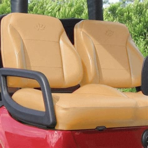 suite seats golf cart club car precedent suite seats golf cart seats