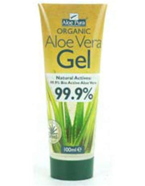 Aloe Vera Gel The Saem Aloe Vera Gel Aloe Vera Soothing Gel aloe pura aloe vera gel aloe pura in 100g from esi