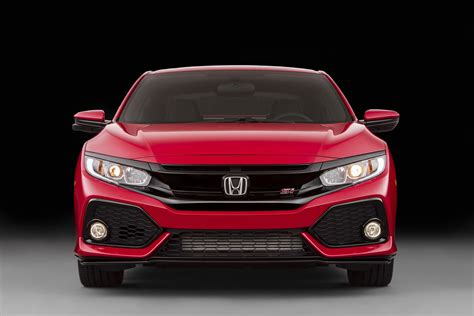 Honda Of Los Angeles by Los Angeles 2016 Honda Civic Si Le Auto