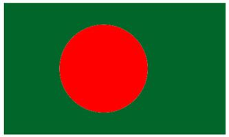 What Colour Is Orange by National Flag Banglapedia