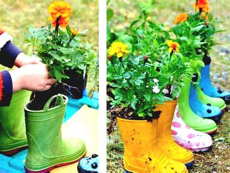 Garden Decorations Cheap by Diy Projects Yard Ideas Real Idea Garden Decor