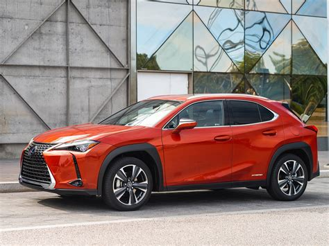 2020 Lexus Ux 250h by Lexus Goes Small With The Ux Crossover Insider Car News