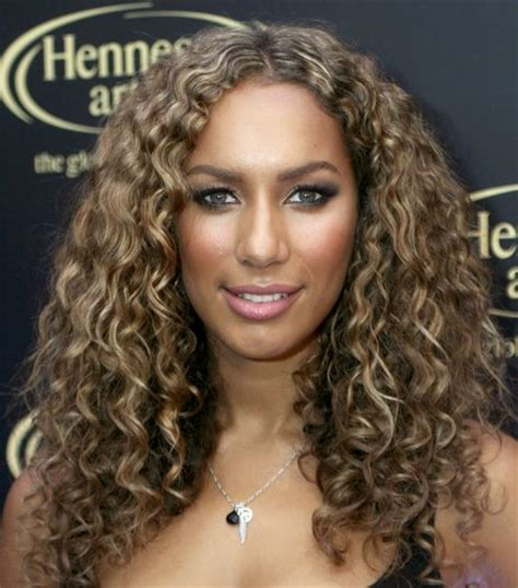 Light Brown Curly Hair by Team Curly Hair On 40 Pins