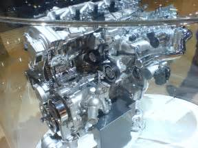 Toyota D4d Engine Toyota Ad Engine
