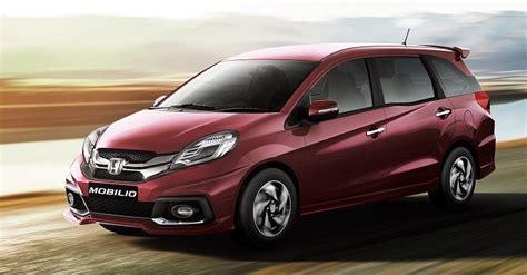 Kas Kopling Mobil Honda Mobilio Spesifikasi Dan Harga Mobil Honda Mobilio Terbaru Bintom