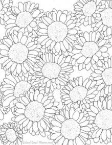 free printable coloring pages for adults advanced free printable advanced coloring pages coloring home