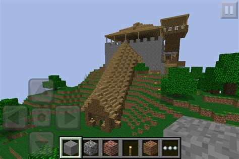 cool houses to build in minecraft pe cool things to build in minecraft pe