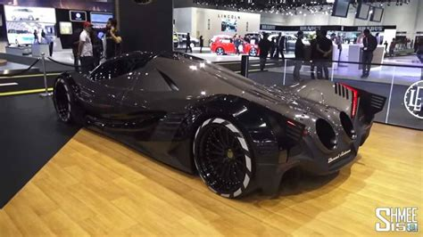 devel sixteen top speed devel sixteen hypercar targets a top speed of 320 mph