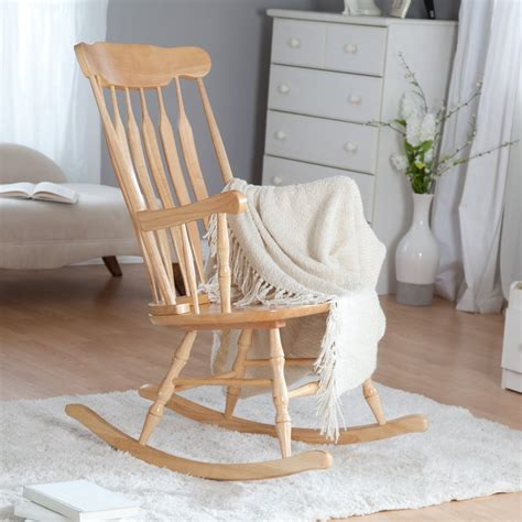 Wooden Rocking Chairs Nursery Best Nursery Rocking Chair 2016 Nursery Rocking Chair