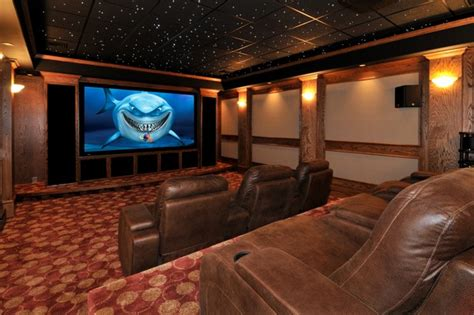 home theater decorations cheap home theater designs bring extravagance to your home with