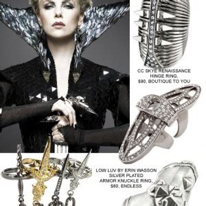 Get The Look An For The Snow by Charlize Theron Fashion Fashion