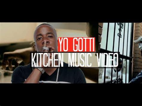 Yo Gotti Live From The Kitchen Album Songs by Yo Gotti Feat E 40