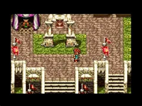 chrono trigger apk chrono trigger android gameplay apk and data files links