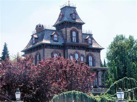 Haunted House Disneyland by Panoramio Photo Of Disneyland Haunted