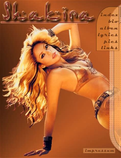 Dvd Shakira Konser Mtv Imported China shakira