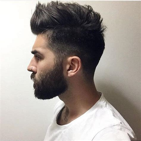 mens haircuts chico achieve amazing spiky hairstyles for men