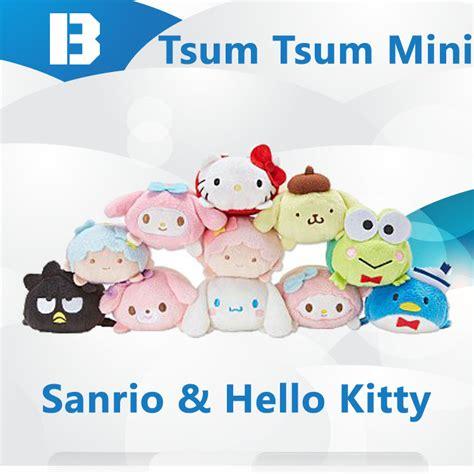 Tsum Tsum Sanrio by New Arrival Tsum Tsum Sanrio Hello My Melody With