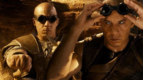 film terbaik vin diesel riddick 2013 full trailer third film in chronicles of