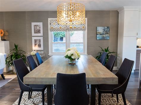 Hgtv Dining Room Property Brothers Hgtv