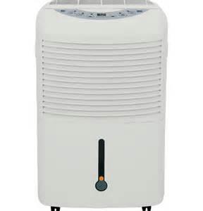 Daewoo Dehumidifier Ahk50lk Ge Ahk50lk Dehumidifiers