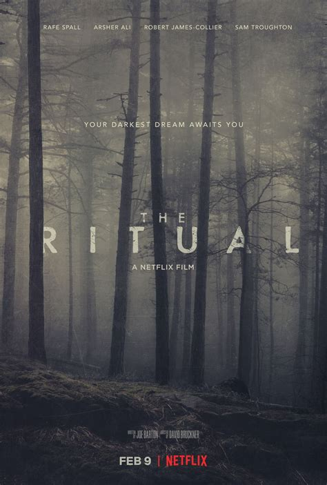 trailer horror the ritual trailer netflix horror is haunted by a