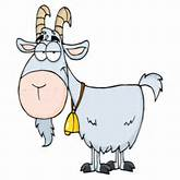 Billy Goat Clipart - Free Clip Art Images