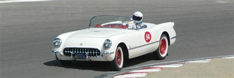what year did corvettee out 1954 corvette c1 struggles in the marketplace
