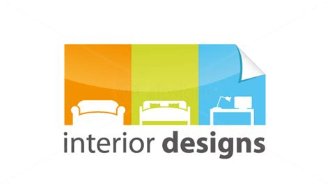interior design logo readymade logos buy online at 99designs uk usa logos