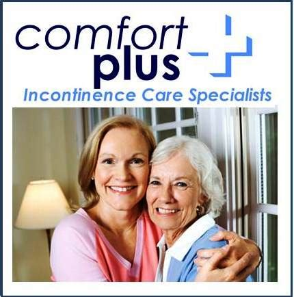 comfort plus services get the best incontinence care services and products by