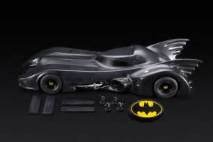 Sound Activated Led Lights Cinemaquette Presents Batmobile Mechanical Version