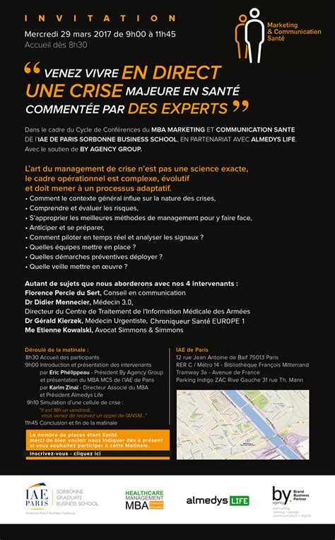 Sorbonne Mba by Quelques Liens Utiles