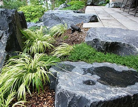 How To Make A Rock Garden Asian Style Rock Gardens Decoist