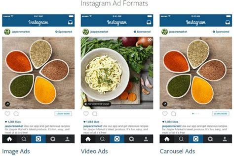 format gambar instagram macam macam promosi di instagram disertai contoh bergambar