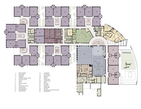 Architecture School Floor Plan | elementary school floor plans floor plan elementary