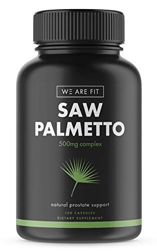 saw palmetto dht blocker saw palmetto capsules for prostate health extract