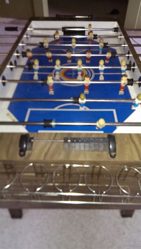 Million Dollar Table by Buy Sell Used Sports Equipment Million Dollar