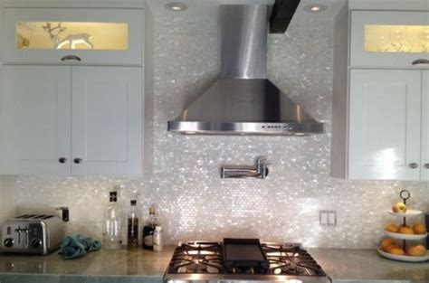 Sprucing Up Kitchen Cabinets 28 Refined Mother Of Pearl Home Decor Ideas Digsdigs