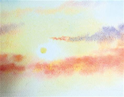 Jual Sand Painting Set gambar keindahan sunset atas kertas kopi keliling