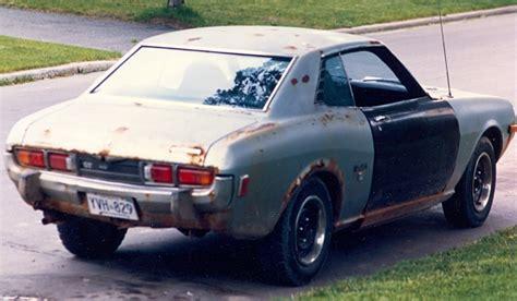1975 Toyota Celica 1975 Toyota Celica Pictures Cargurus