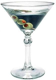 Americas Classiest by The Martini America S Classiest Delivery System