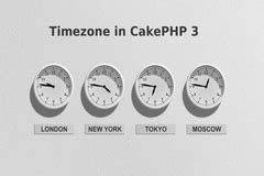 cakephp date format how to set timezone in cakephp 3