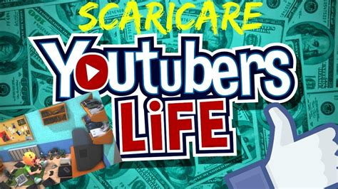 aptoide youtubers life come scaricare youtubers life su android gratis completo