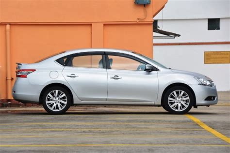 nissan sylphy 2014 2014 nissan sylphy test drive review autoworld com my
