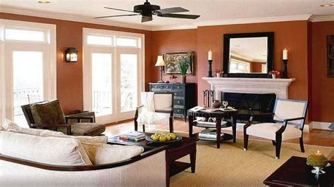 choosing living room colors modern house